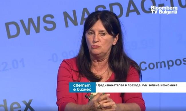 Даниела Бобева: Сриваме се в класациите за икономическа свобода