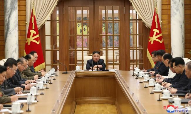 Новите играчки на Ким Чен Ун са последният проблем в силно въоръжената Азия