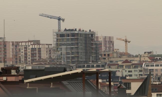 Ръст от 37% в търсенето на имоти в София, кои са предпочитаните квартали?