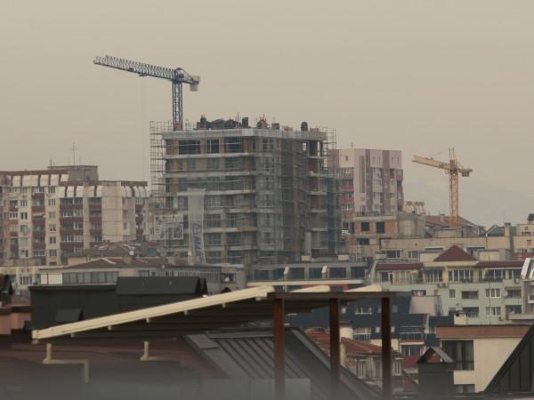 Расте пазарът на недвижими имоти в шестте най-големи града в