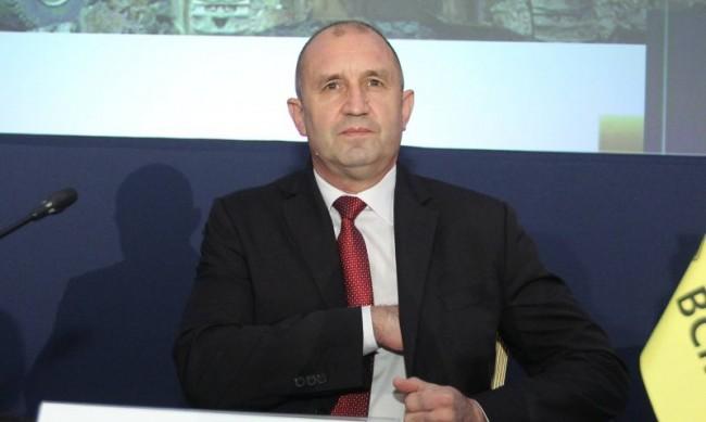 Радев обяви: Готов съм със служебния кабинет