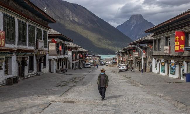 """Какво търсят нацистките """"шпиони"""" в Тибет преди началото на войната?"""