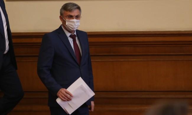 """ДПС не се притеснява от проект на """"харвардските"""" министри"""