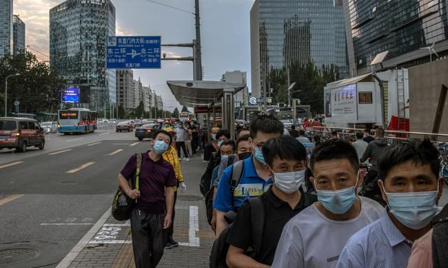 Стотици хиляди в Азия се заразяват от животни, пренасящи коронавируси