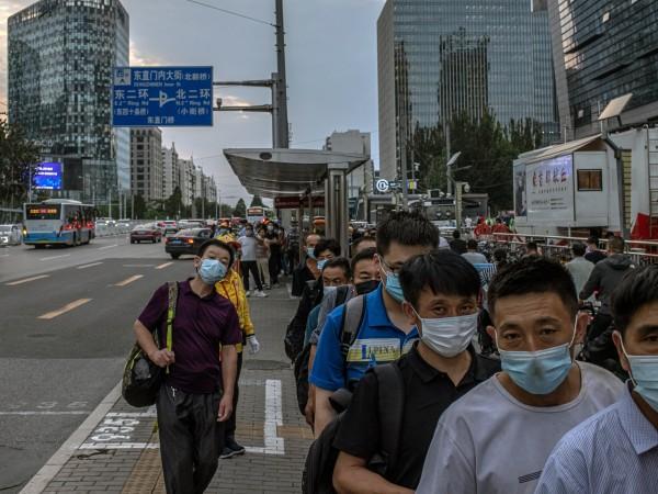 Всяка година стотици хиляди хора в Китай и Югоизточна Азия