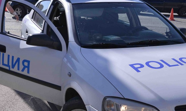 Мотоциклетист загина на пътя между Стрелча и Панагюрище