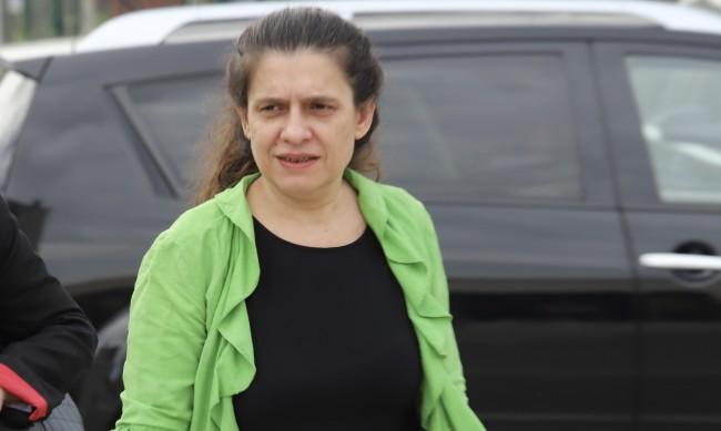 Пуснаха заместничката на Иванчева под гаранция