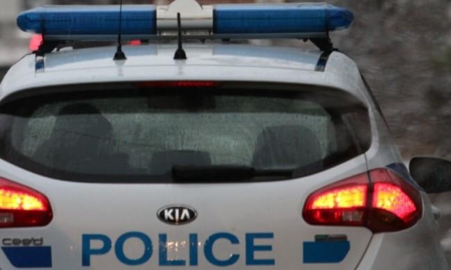 Нов инцидент: Камион помете три коли в Петрич