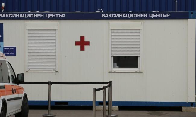 Проф. Гетов: България катастрофира с ваксинацията