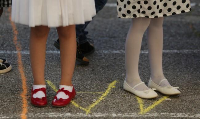 Започват посещения на незаписаните деца в училище