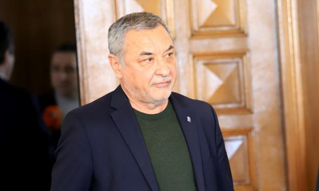 НФСБ ще се яви самостоятелно на изборите