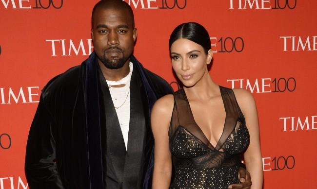 Кание изневерил на Ким с известна певица
