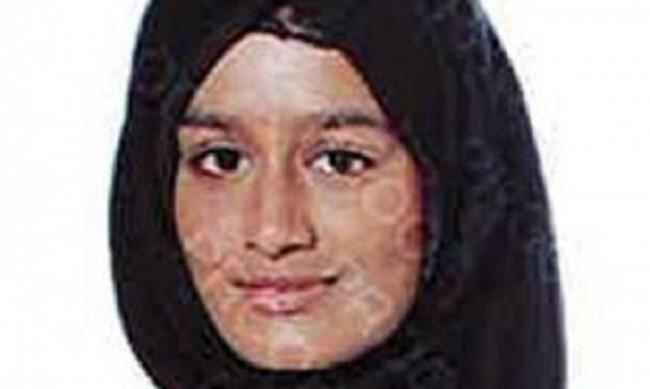 """Булката на ИДИЛ иска да е """"актив в борбата с тероризма"""" във Великобритания"""