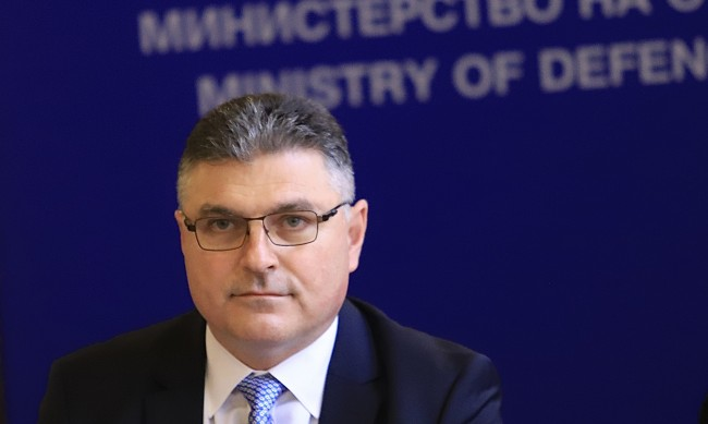 Панайотов: Черната кутия на падналия МиГ-29 е разчетена