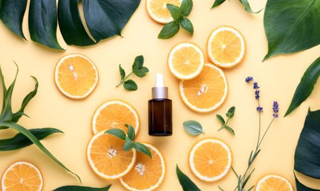 Витамини за красива кожа през есента и зимата