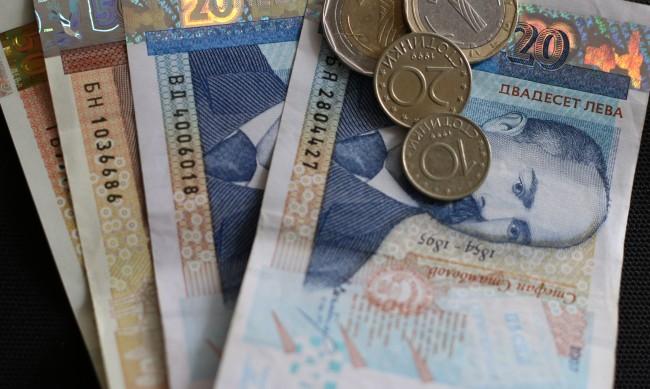 За първи път от 10 г.: Заплатите в еврозоната са намалени