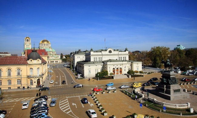 17 септември - София празнува