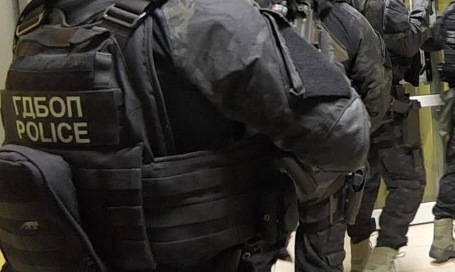 ГДБОП разби мащабна схема за фалшиви ТЕЛК-ове в София, задържани са трима лекари