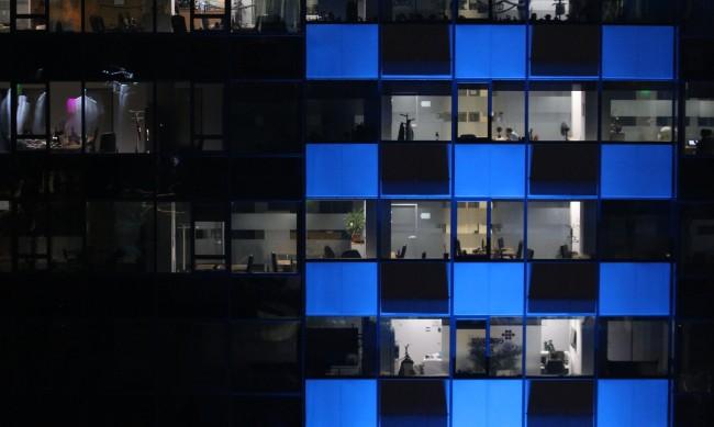 Работа в пандемия: Служители решават колко дни да са в офиса