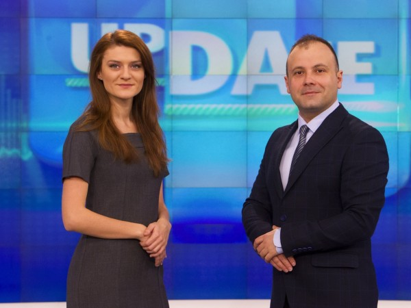 Единственото в българския ефир технологично предаване Update ще продължи да