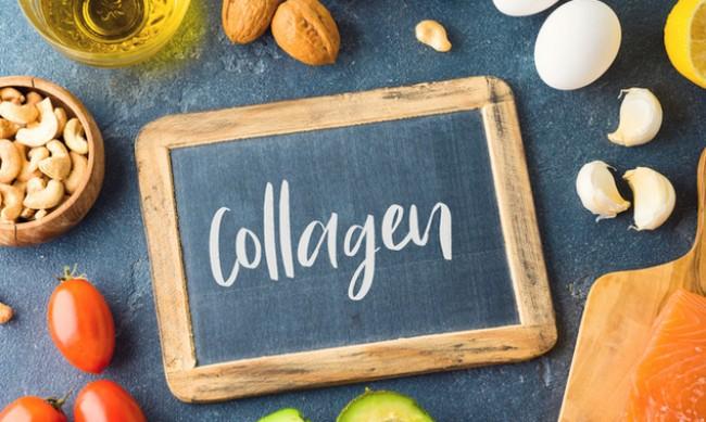 Кои храни са важни за синтеза на колаген