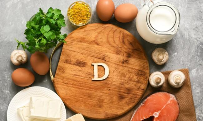 Кои са признаците, че не ви достига витамин D?