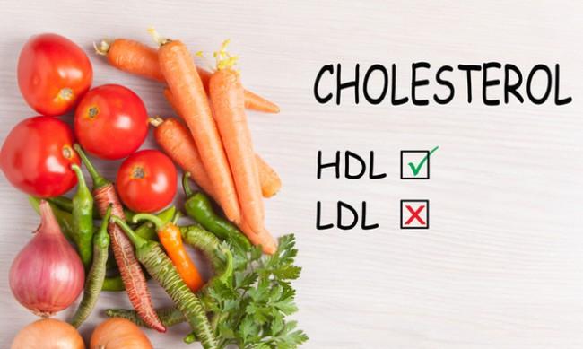 7 грешки, които допускаме с холестерола