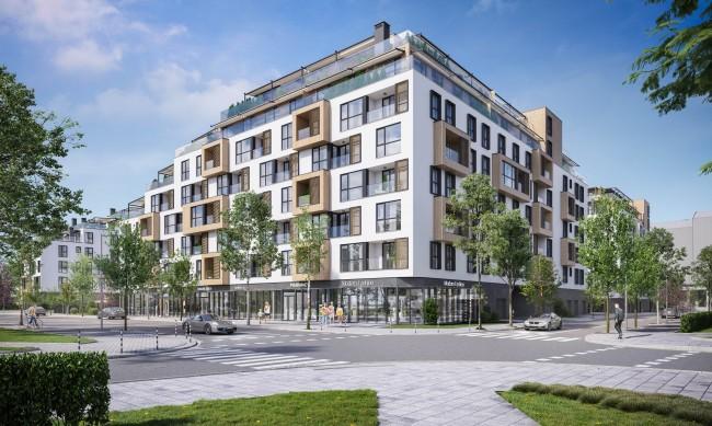 """Стартира строителството на Сграда 3 и 4 в най-атрактивния жилищен парк в Пловдив """"Royal Garden"""""""