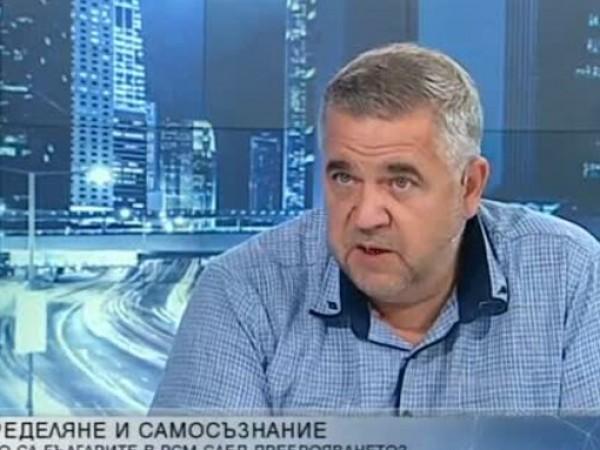 България е трябвало да информира за проблемите в Скопие