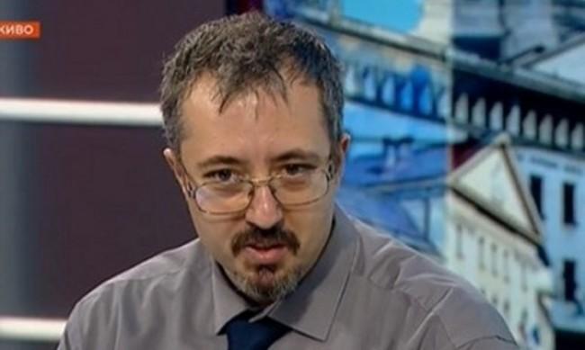 Д-р Томов: Ваксините правят COVID-19 да е като грипа, намаляват риска 10 пъти