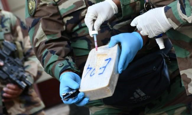 Еквадорец, пренасящ кокаин, почина в Истанбул