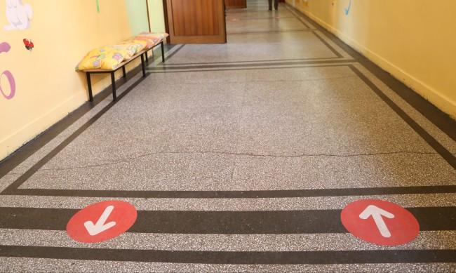 Деца от 4 училища в Търновско под карантина заради COVID-19