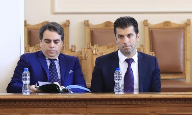 Българска екзотика - ляв президент прави десен проект