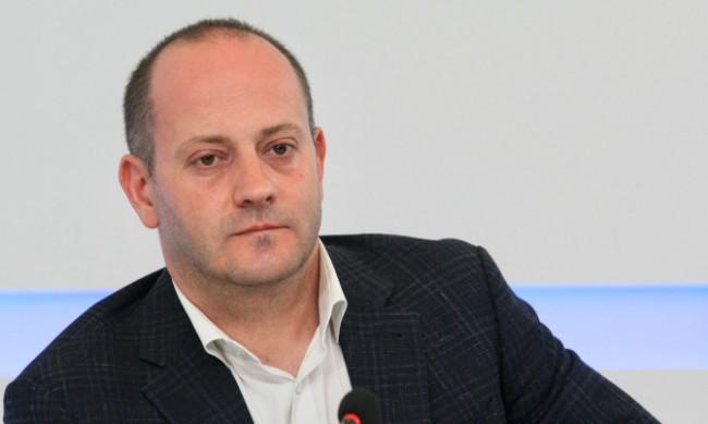 Радан Кънев: ДБ и формацията на Петков и Василев може да са първи