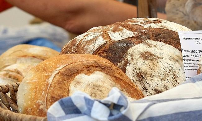 Защо поскъпва хлябът и трябва ли да се намали ДДС-то му?