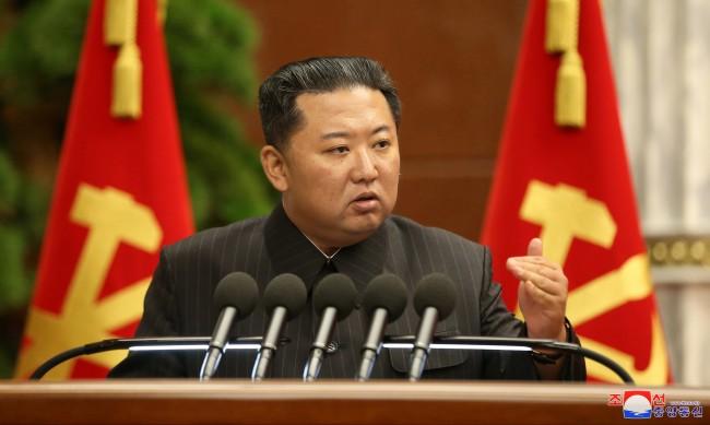 """Северна Корея предупреди, че AUKUS ще доведе до """"ядрена надпревара"""""""
