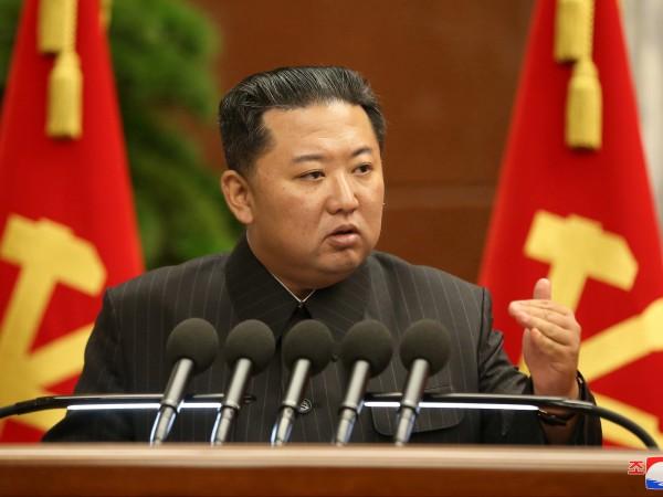 Северна Корея строго осъди новия пакт за сигурност между САЩ,