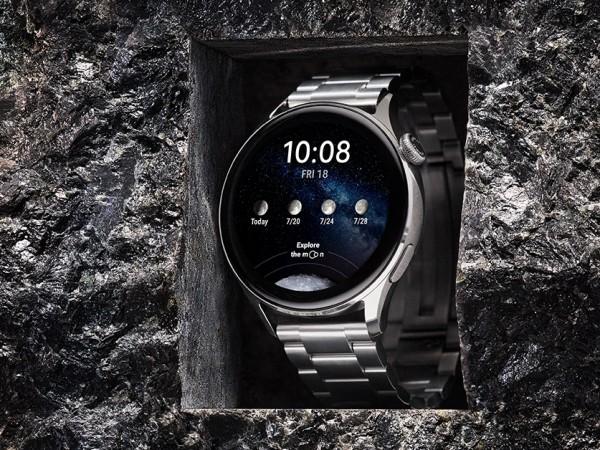 От днес колекцията от премиум смарт часовници от серията Huawei
