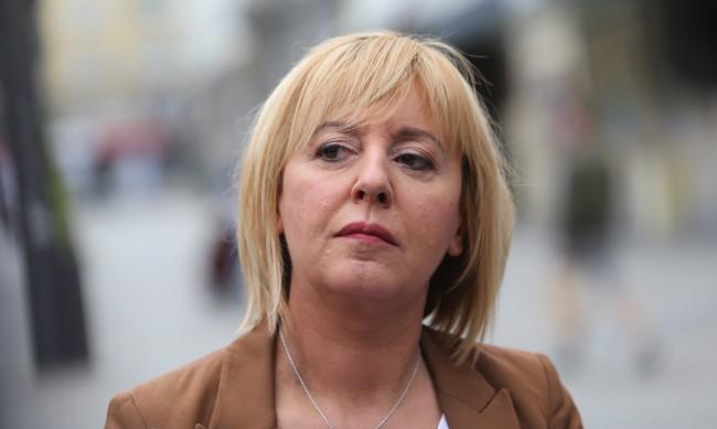 Мая Манолова иска предизборно споразумение с ДБ и