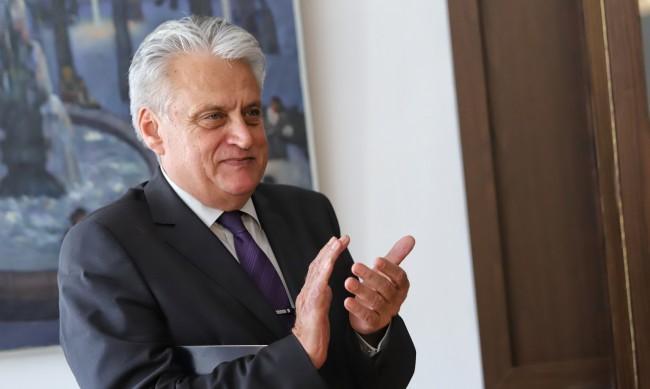Бойко Рашков: България не е бедна държава, а много ограбвана държава