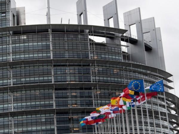 Министрите на външните работи на Европейския съюз изразиха своято солидарност