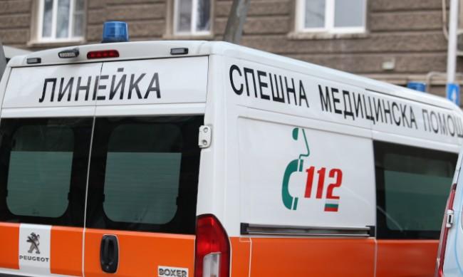 Кола уби пешеходец в Пазарджик