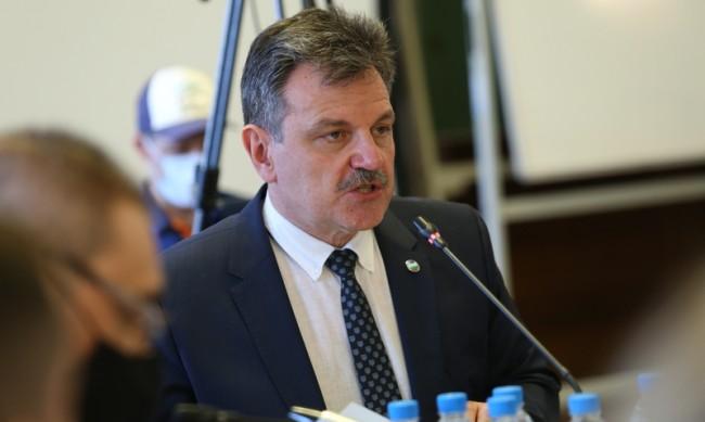 Симидчиев: Всички имат вина за слабата имунизация