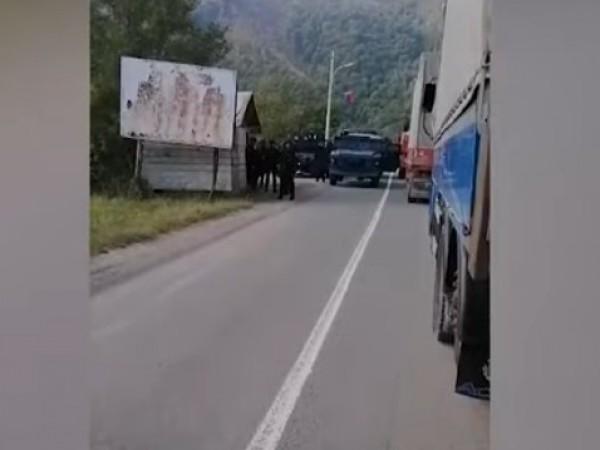 Повишава се напрежението между Белград и Прищина. Косово не допуска