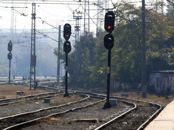 Мъж е бил прегазен от влакова композиция от Варна за