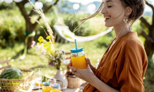 5 вкусни сока с невероятни ползи за здравето