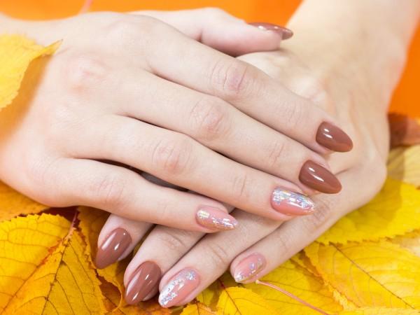 Есента е сезон, който ни предлага разнообразието на топлите цветове.