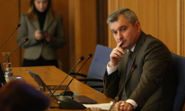 Председателят на СОС Елен Герджиков подаде оставка