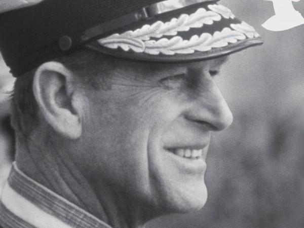 Покойният съпруг на кралица Елизабет II – принц Филип –