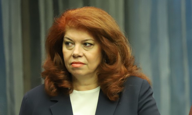 Йотова: Има силен евронатиск да се откажем от ветото си към РСМ